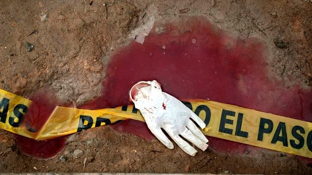 Descubren 57 armas de 'Rápido y Furioso' usadas en crímenes mexicanos