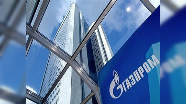 Gazprom duplicará compras de gas azerbaiyano