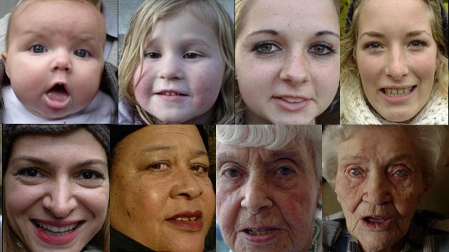 Video: Cineasta neerlandés graba 100 años en 150 segundos