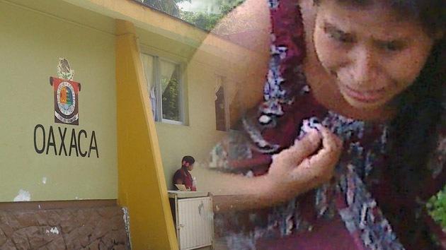 México: Envían a una indígena a dar a luz al patio trasero del consultorio