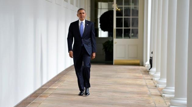 Republicanos comparan a Obama con Hitler por su postura en el control de armas