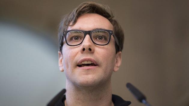 El aliado de Snowden residente en Berlín cree que es objeto del espionaje de EE.UU.