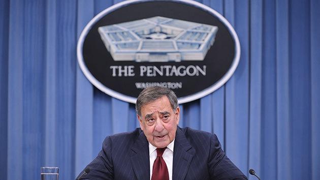 """Panetta: """"El envío de tropas de EE.UU. para enfrentarse al Estado Islámico es inevitable"""""""