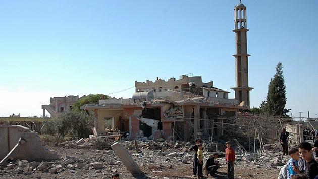 """EE.UU. en Siria: """"La política del poder brutal enmascarada de bondad humana"""""""