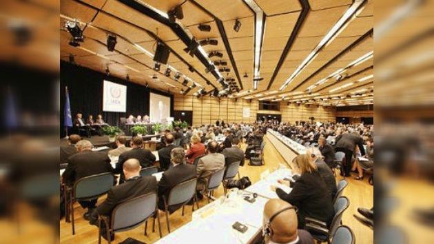 Se inaugura la cumbre de seguridad nuclear de la AIEA