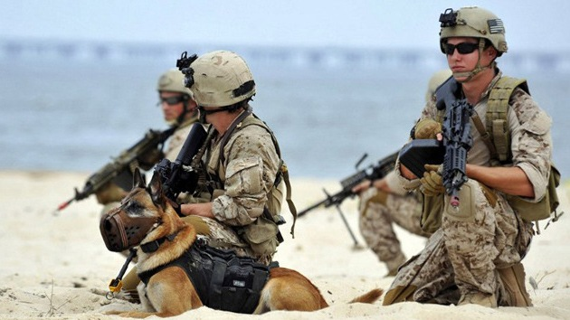 EE.UU. planea combatir 20 años más en su particular guerra contra el terror