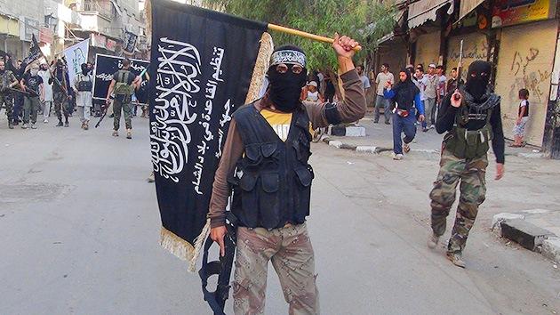 Reino Unido y EE.UU. forman una unidad de élite para derrotar al Estado Islámico