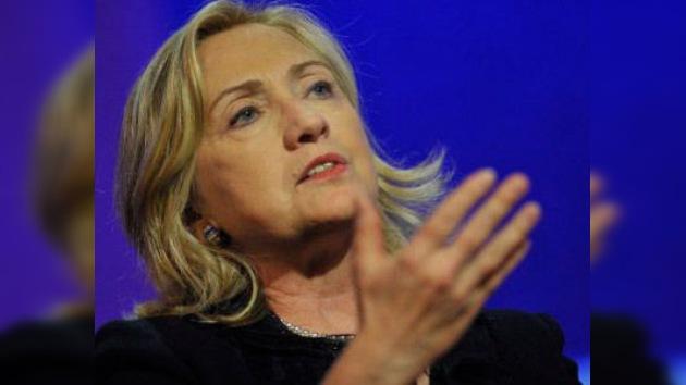 Hillary Clinton dejará la política tras las elecciones de 2012