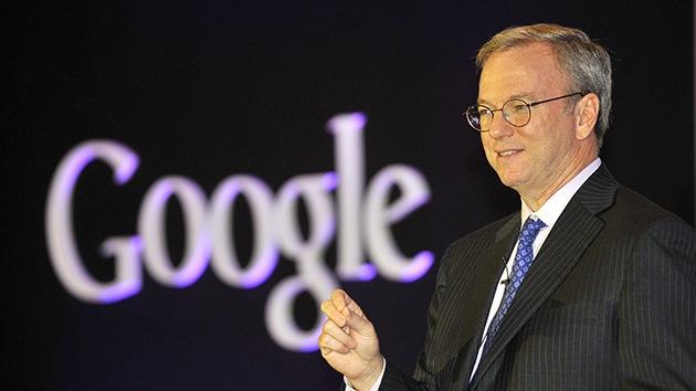 EE.UU. no quiere que Google vaya a Corea del Norte