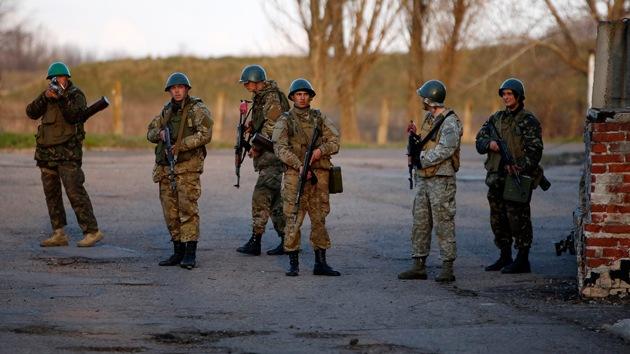 """Ministerio de Exteriores de Rusia: """"El caos nacionalista se extiende por Ucrania"""""""