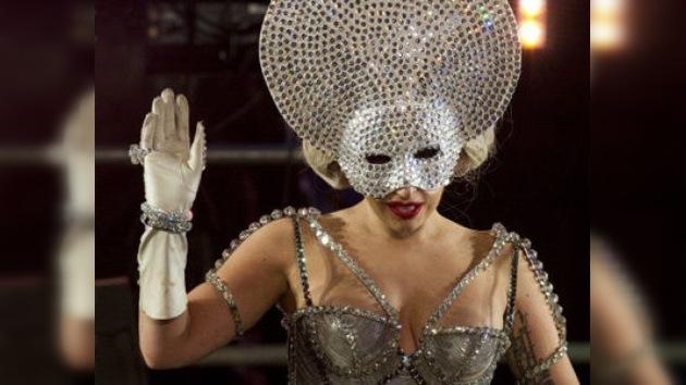 Lady Gaga crea una red social para los 'pequeños monstruos', sus fans