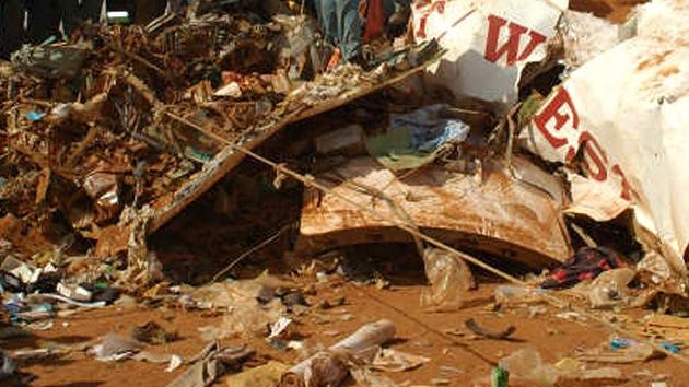 32 muertos, incluido un ministro, en una catástrofe aérea en Sudán