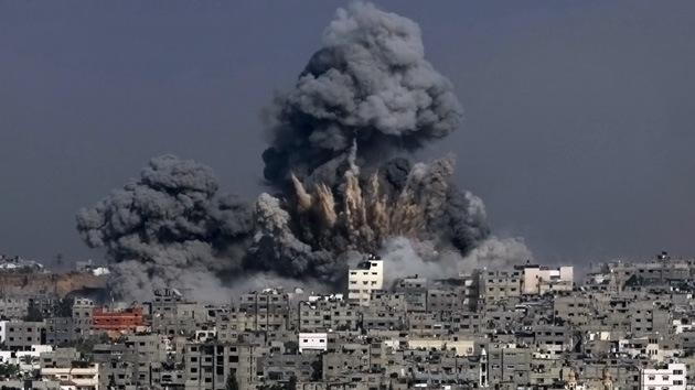 """""""Todos los grupos y las autoridades de Palestina están de acuerdo con la tregua"""""""