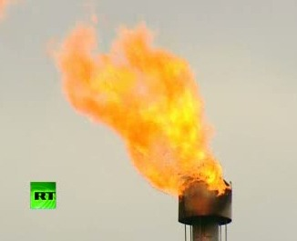 LA CRISIS DEL GAS : RUTAS PARA MAÑANA