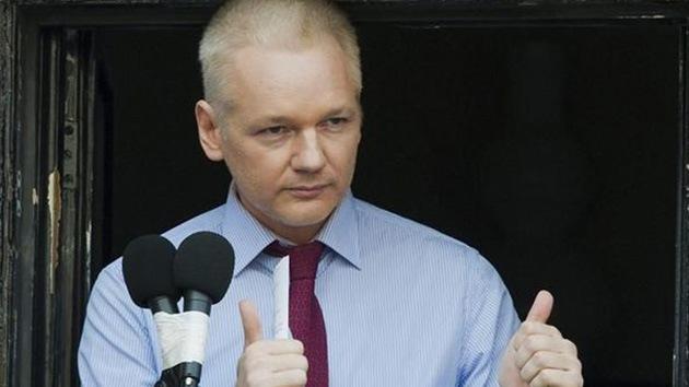 Ecuador y Reino Unido llevarán el caso Assange a la Asamblea General de ONU