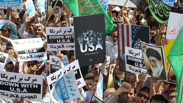 """Irán: """"Occidente debería variar su actitud antes de que sea tarde"""""""
