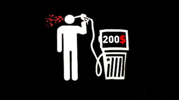 En 2035 el petróleo costará US$200 por barril