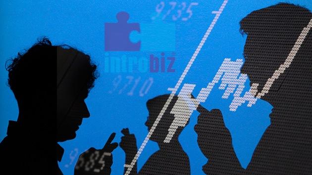 Cynk, la red social fantasma sin usuarios ni ingresos que bate récords en bolsa