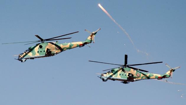 El Ejército turco derribará aeronaves sirias cerca de su frontera