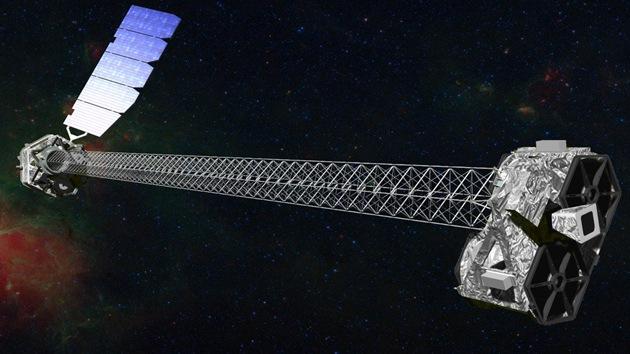 La NASA manda su más potente telescopio a estudiar los misterios del Universo