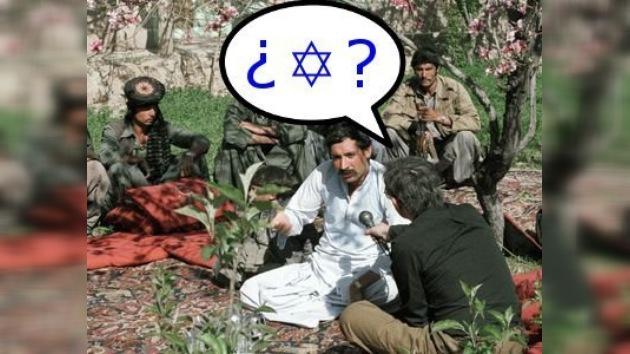 Israel busca una de sus tribus perdidas en Afganistán