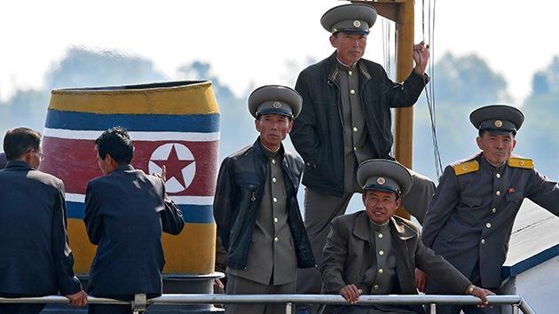 Disparos entre las dos Coreas tras violar un bote norcoreano la frontera marítima