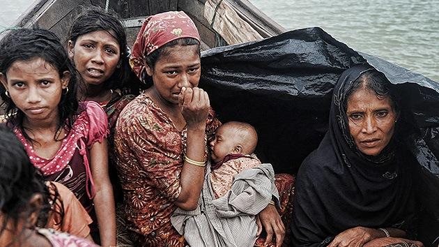 El mundo, récord de desplazados
