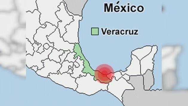 Un terremoto de 6,5 grados sacude el sureste de México