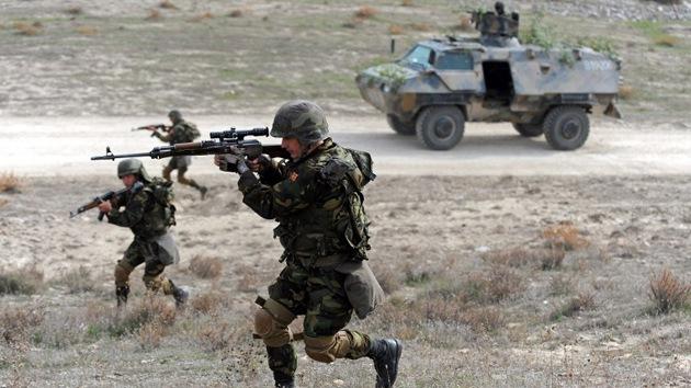 """Rusia: """"Las maniobras de la OTAN siguen los cánones de la Guerra Fría"""""""