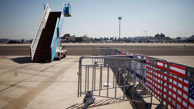 Mayores aerolíneas suspenden vuelos a Israel tras ataque a un aeropuerto de Tel Aviv