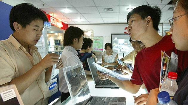 Microsoft advierte que algunos portátiles chinos pueden traer virus 'de fábrica'