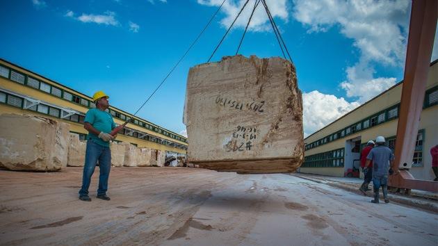 Cuba establece su primera zona franca