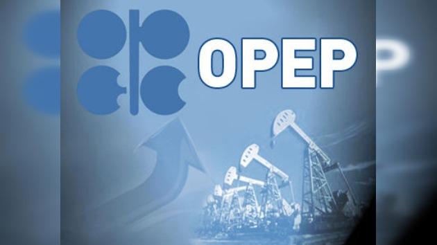 La OPEP aumenta el techo de producción por primera vez en tres años