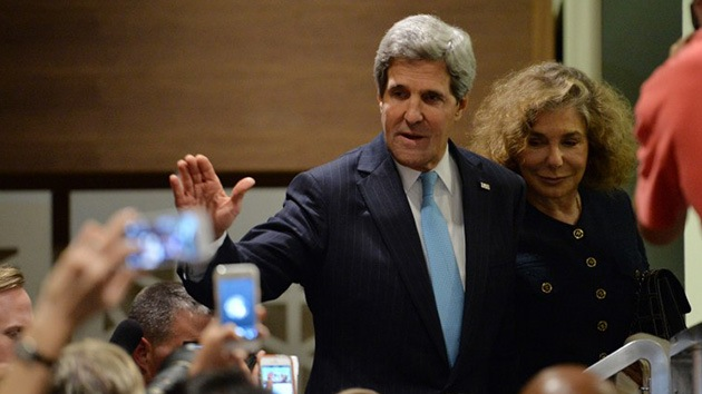 Kerry ve potencial para un rápido acuerdo nuclear con Irán