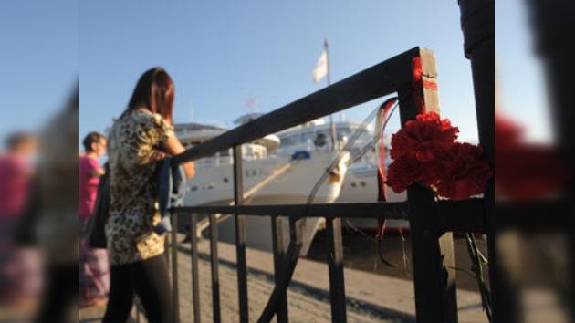 Emprenden acciones legales contra capitanes de barcos que no prestaron ayuda al 'Bulgaria'