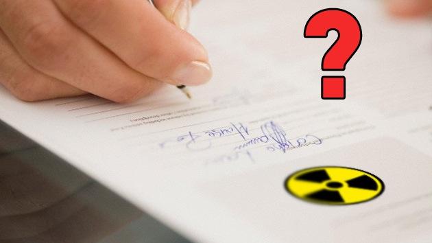 El OIEA incluye rumores en sus informes del programa nuclear iraní