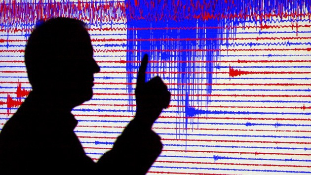 Un terremoto de 6,1 grados de magnitud sacude Japón