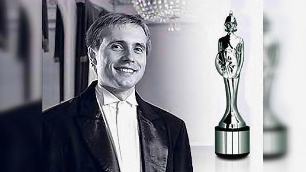 Nombran a Vasili Petrénko el Mejor músico del año
