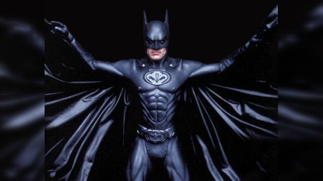 Batman de Clooney: victoria aplastante como peor película de la historia