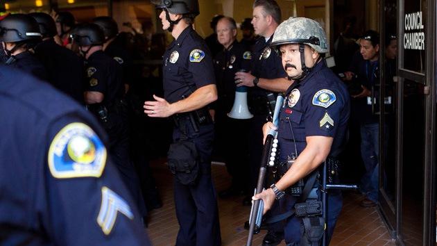 EE.UU.: el asesinato de un hispano le puede salir caro a Anaheim y su Policía