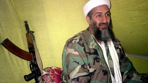 El AK-47 de Bin Laden, nueva pieza del museo de la CIA