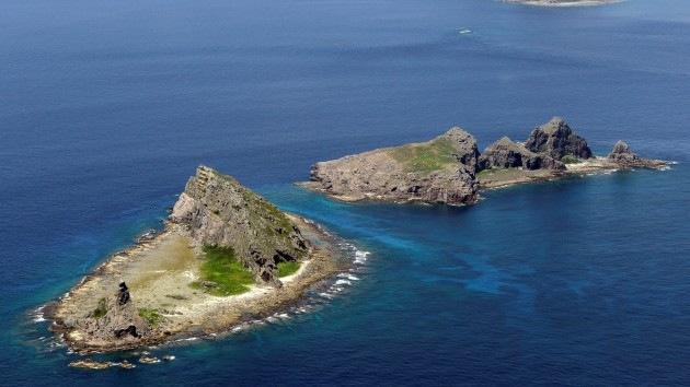 China convoca a los embajadores de EE.UU. y de Japón por las islas en disputa