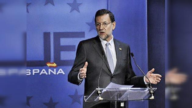 """La """"decisión soberana"""" de Mariano Rajoy no cumplirá con el presupuesto de la UE"""