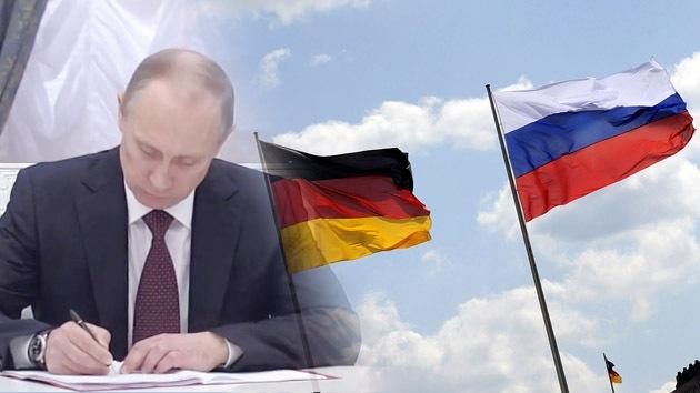 'Der Spiegel': La mayoría de los alemanes reconoce la unión de Crimea con Rusia