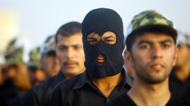 El EIIL sigue expandiéndose por Irak y ya amenaza con llevar su guerra a países vecinos