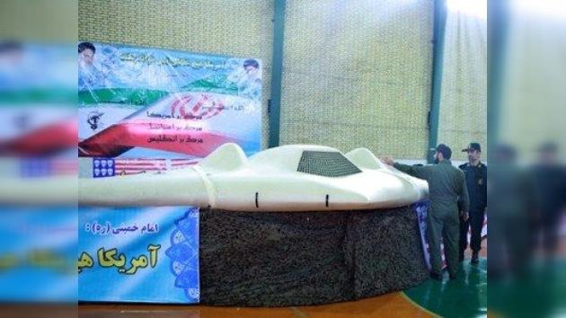 Irán miente sobre el avión espía derribado, según expertos estadounidenses