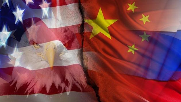 Por qué Rusia y China son adversarios para la élite de EE.UU.