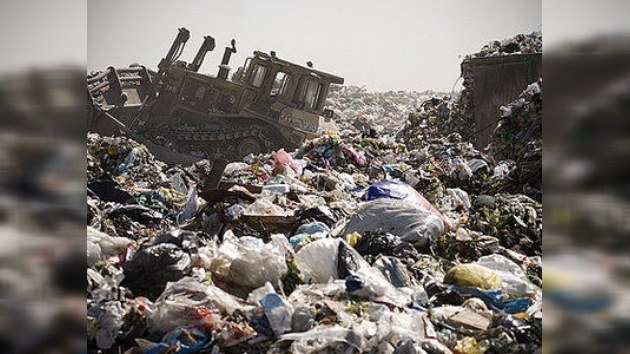 México cerrará Bordo Poniente, uno de los basureros más grandes del mundo