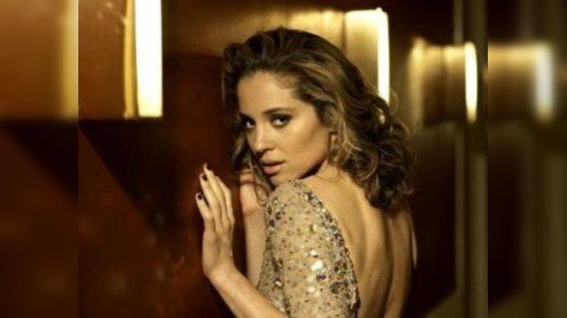 Una actriz rusa podría interpretar la nueva 'chica Bond'