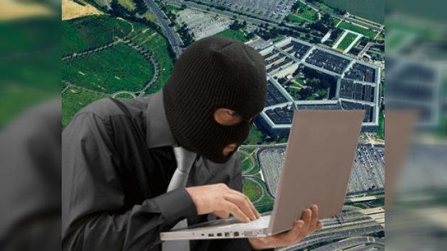 El Pentágono reconoce que sufrió un grave ataque cibernético